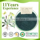 100% Natural Leaf Indigo Dye Powder