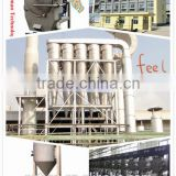 stainless steel SGT flash dryer/potato/cassava /modified/ sweet potato starch drying machine