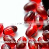 GMPc CAPSULES TRIPLE STRENGTH 10mg ASTAXANTHIN SOFTGEL