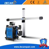 wheel alignment machine japan DK-V3DIII sell very well