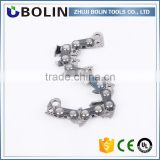 ".325"" 0.050""(1.3mm) full chisel chainsaw chain in roll use imported material can cut wood fast"