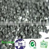Black PVC Granule with 40A in Hardness