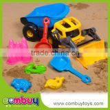High quality sand beach toy kids sandbox digger