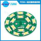 SMT Electronic PCB and PCBA Manufacturer