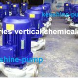 ISG,IHG, Vertical centrifugal pump/pipeline pump/transfer pump
