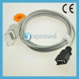 Nihon Kohden 20pins  Spo2 adapter cable