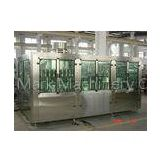Stainless Steel Plastic Bottle Filling Machine With NANFANG Pump 3000BPH - 20000BPH