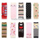 wholesale mixed color baby leg warmers