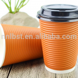 6oz 8oz 12 oz different size custom paper cup for coffee or tea