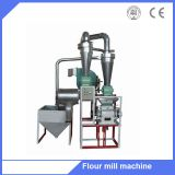 Small scale wheat corn flour mill machine with capacity 200kg/h