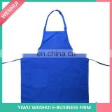 New selling different types original spa trendy promotion apron for wholesale