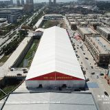 50x240m Large Aluminum Tent Structure for Exhibitions