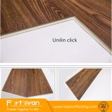 hot design superior quality 5.0mm click pvc vinyl flooring