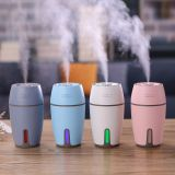 New product C humidifier mini USB home office car