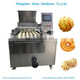Automatic Cookies Biscuit Makers Full Automatic Cookie Biscuit Production Line macaron making machine