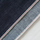 Customize 10oz Polyester Denim Spandex Fabric Manufacturers W9129