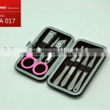 blackheads and blemishes manicure set Comedons extractors Pimple and blackhead remover manicure set