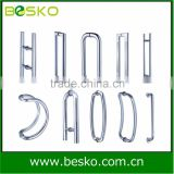 Wholesale stainless steel or aluminum doors pull handle OEM/ODM door handle manufacturer