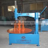 QKF850/1150/1500 Used tire cutting machine/tire cutting blades/tyre tread cutting machine