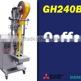 Stick bag packaging machine