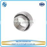 One way needle roller bearing with machined rings w/o flanges with inner ring with cheap price