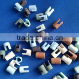 Top quality promotional high quality alumina ceramic brick