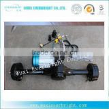 electric tricycle and electric rickshaw rear axle made in chinba