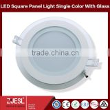 2016 hot products small led lamp round led panel light 24w                                                                                         Most Popular