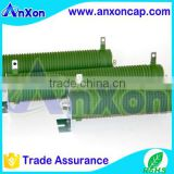High Power Adj resistance Resistor,Coated Wire wound Resistor,Fixed Tubular Resistor 25W