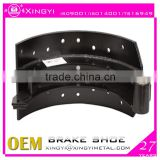 Brake shoes for truck trailer/brake parts for truck trailer/brake system for truck trailer