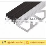 aluminum carpet transition strips aluminium carpet gripper sign in alibaba Aluminum Carpet Edge Strip