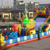 inflatable dragon house, giant inflatable playgrounds, 2015 inflatable adults games