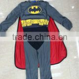 batman cosplay costume children batman costume