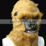 Bulk stylish hot sale kids animal masks high quality Cartoon children masquerade mask gift