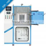 1400C SQFL-1400 Box type vacuum inert gas furnace for ceramic sintering