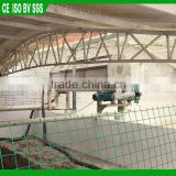 farm machinery dairy dehydrater for slaughter house