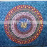 Big Mandala Hippie Wall Hanging Tapestries Queen Size home Decor Bohemian Tapestry