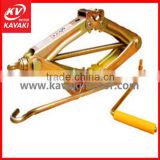 2015 KAVAKI Motorcycle Lift tricycle jack motorcycle scissor jack/repair tool jack