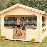INQUIRY ABOUT wooden Gazebos