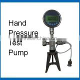 Inquiry about Y060 0-25Mpa hand manual pressure pump for pressure tese and calibration