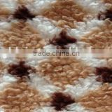 Top quality best selling boa faux fur fabric