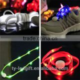 waterproof magic light led shoelace light up led shoelace                                                                         Quality Choice