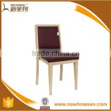 Simple Design Metal Dining Chair Metal Wire Chair Folding Chair Seat Cushions