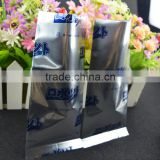 snacks packing vacuum seal food grade aluminum bag / gravure printing lamination packing bag