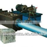 Supply Aluminum foil Scrap Baler
