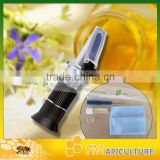 hotsale bee keeping equipments refractometer,density meter , digital refractometer , densimeter