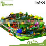 Amazing children indoor soft playground equipment                                                                         Quality Choice