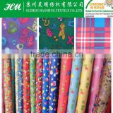 ECO-TEX Polyester 600D oxford fabric for bag oxford fabric for tent oxford fabric for suitcase