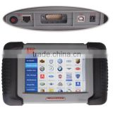 Automotive Special Tool Autel Maxidas DS708 Scanner Tool Diagnostic Software Download on Internert and Print Data via PC