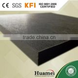 black fiberglss wall panel CLASS A fireproof ceiling in linyi china                                                                                                         Supplier's Choice